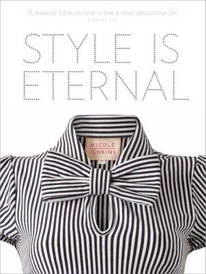Style is Eternal book
