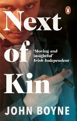 Next of Kin by John Boyne