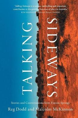 Talking Sideways by Reg Dodd