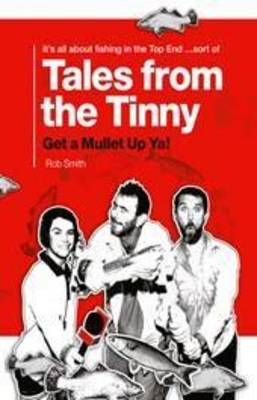 Tales From The Tinny book