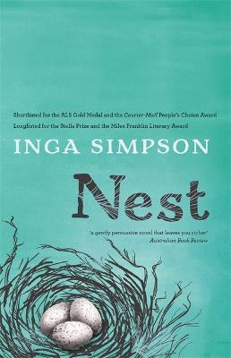 Nest book