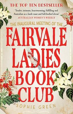 Inaugural Meeting of the Fairvale Ladies Book Club book