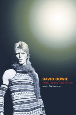 David Bowie book
