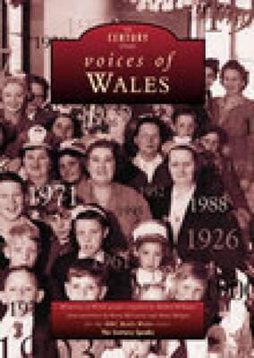 Welsh Voices by Herbert Williams