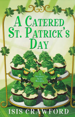 Catered St. Patrick's Day, A book