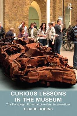 Curious Lessons in the Museum book