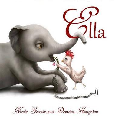 Ella by Nicole Godwin