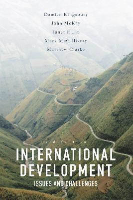 International Development by Damien Kingsbury