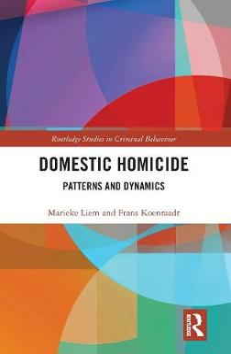 Domestic Homicide book