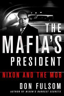 Mafia's President book
