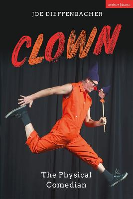 Clown: The Physical Comedian book