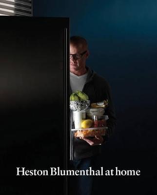 Heston Blumenthal at Home book