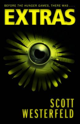 Extras by Scott Westerfeld