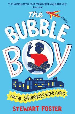 Bubble Boy book