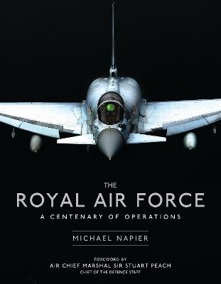 Royal Air Force book
