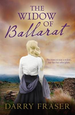 The Widow of Ballarat book