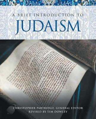 A Brief Introduction to Judaism book