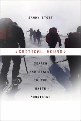 Critical Hours by Sandy Stott