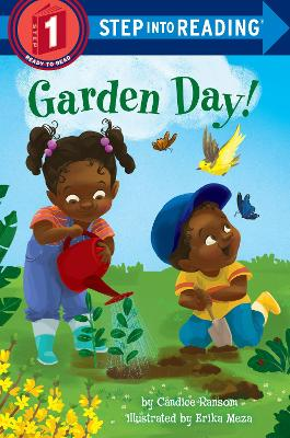 Garden Day! by Candice Ransom