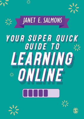 Your Super Quick Guide to Learning Online by Janet Salmons