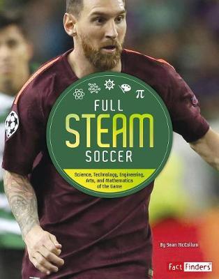 Full Steam Soccer by Sean Mccollum