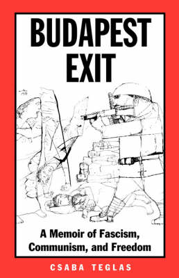 Budapest Exit book
