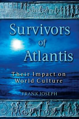 Survivors of Atlantis book