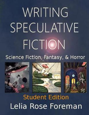 Writing Speculative Fiction book