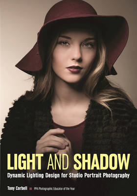 Light And Shadow by Tony L. Corbell