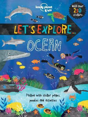 Let's Explore... Ocean book