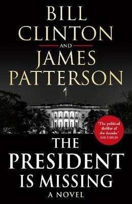 President is Missing book