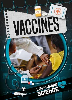 Vaccines by Joanna Brundle