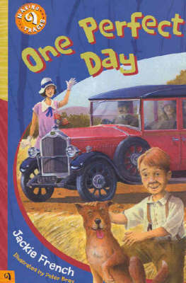 One Perfect Day by Jackie French