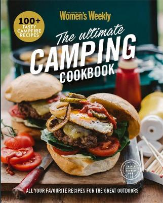 The Ultimate Camping Cookbook book