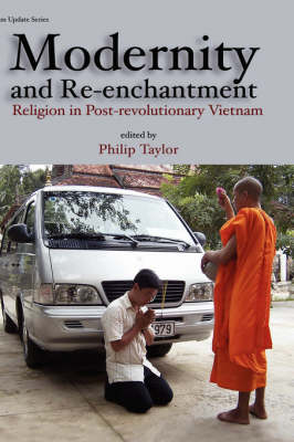 Modernity and Re-enchantment book