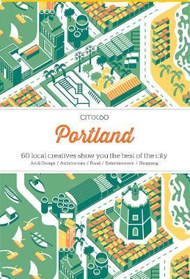 Citix60 - Portland by Victionary
