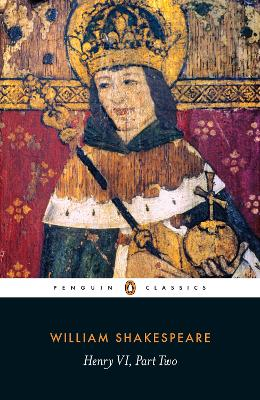 Henry VI Part Two by William Shakespeare