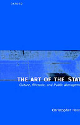 Art of the State book