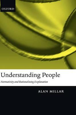 Understanding People book