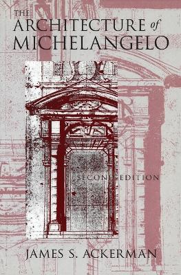 Architecture of Michelangelo book