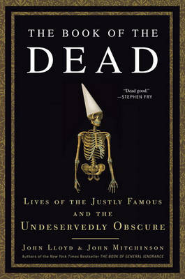 The Book of the Dead by John Mitchinson