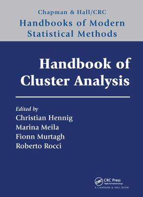 Handbook of Cluster Analysis by Christian Hennig