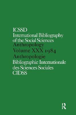 IBSS book