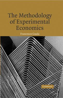 Methodology of Experimental Economics book