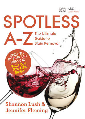 Spotless A-Z by Shannon Lush