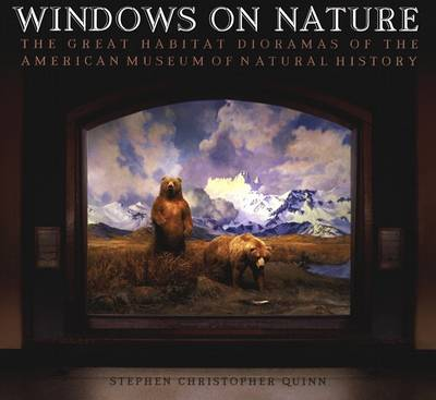 Windows on Nature by Stephen Christopher Quinn