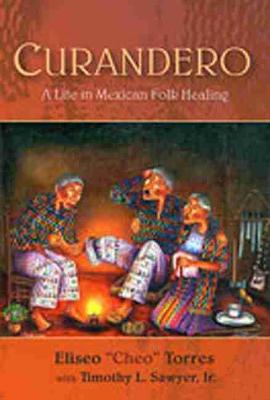 Curandero by Eliseo Cheo Torres