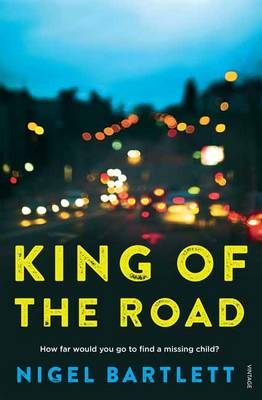 King of the Road book
