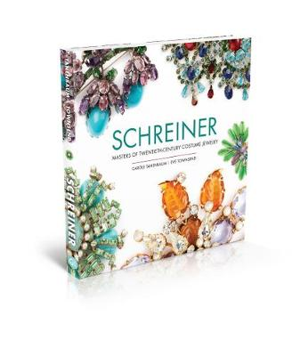 Schreiner book