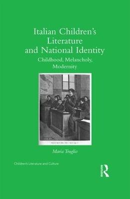 Italian Children's Literature and National Identity book